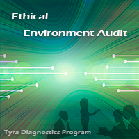 Ethical Environment Audit
